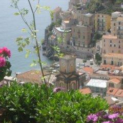 Отель Villa Marietta Италия, Минори - отзывы, цены и фото номеров - забронировать отель Villa Marietta онлайн фото 8