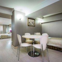 Osmanbey Fatih Hotel Турция, Стамбул - отзывы, цены и фото номеров - забронировать отель Osmanbey Fatih Hotel онлайн комната для гостей фото 2