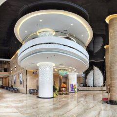 Muong Thanh Luxury Vien Trieu Hotel Нячанг питание