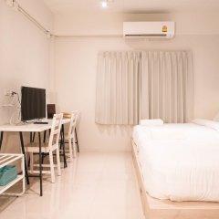 Отель Bed N Bev Pattaya - Hostel Таиланд, Паттайя - отзывы, цены и фото номеров - забронировать отель Bed N Bev Pattaya - Hostel онлайн комната для гостей фото 3