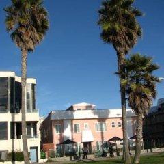 Отель Venice on the Beach Hotel США, Лос-Анджелес - отзывы, цены и фото номеров - забронировать отель Venice on the Beach Hotel онлайн фото 14