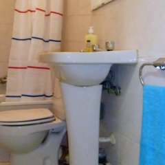 Отель Village Avenida de America Испания, Мадрид - отзывы, цены и фото номеров - забронировать отель Village Avenida de America онлайн ванная