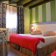 Отель Posada Bernabales комната для гостей фото 3
