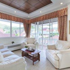 Гостевой Дом Karon Hill Villa фото 30