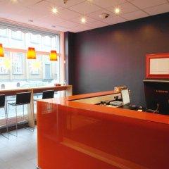 Отель City Living Schøller Hotel Норвегия, Тронхейм - отзывы, цены и фото номеров - забронировать отель City Living Schøller Hotel онлайн гостиничный бар