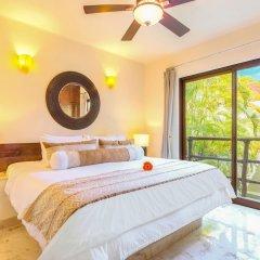Maya Villa Condo Hotel And Beach Club Плая-дель-Кармен фото 15