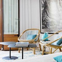 Отель 105 Suites @ Marina Magna спа