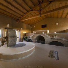 Отель Casale Milocca Италия, Аренелла - отзывы, цены и фото номеров - забронировать отель Casale Milocca онлайн интерьер отеля фото 2
