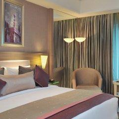 Отель Radisson Hyderabad Hitec City комната для гостей фото 2