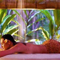 Отель Bora Bora Pearl Beach Resort Французская Полинезия, Бора-Бора - отзывы, цены и фото номеров - забронировать отель Bora Bora Pearl Beach Resort онлайн спа
