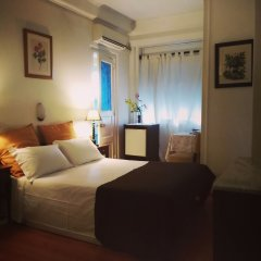 Отель A Ponte - Saldanha комната для гостей фото 5