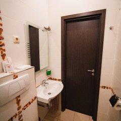 Мини-отель Bier Лога Стандартный номер с различными типами кроватей