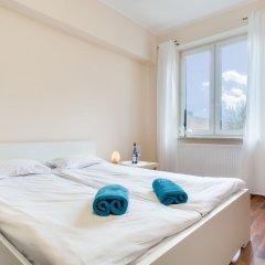 Апартаменты Elite Apartments City Center Korzenna Гданьск комната для гостей фото 2