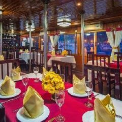 Отель Halong Dugong Sail фото 2