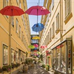 Отель Grand Hotel Mercure Biedermeier Wien Австрия, Вена - 4 отзыва об отеле, цены и фото номеров - забронировать отель Grand Hotel Mercure Biedermeier Wien онлайн фото 7