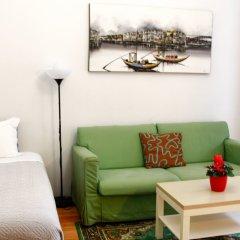 Отель Villa Bolhão Apartamentos комната для гостей фото 4