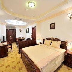 New Pacific Hotel комната для гостей