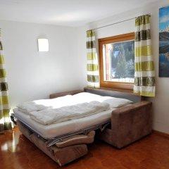 Отель Residence La Zondra Долина Валь-ди-Фасса комната для гостей фото 5
