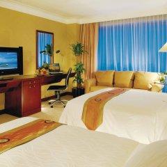 Xianglu Grand Hotel Xiamen Сямынь комната для гостей фото 2