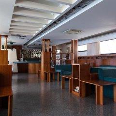 Hotel Graal Равелло гостиничный бар