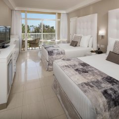 Отель Melia Marbella Banus комната для гостей фото 3
