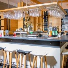 Lindner Hotel & Sports Academy гостиничный бар