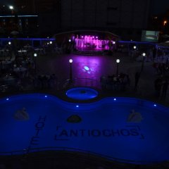 Antiochos Hotel Турция, Адыяман - отзывы, цены и фото номеров - забронировать отель Antiochos Hotel онлайн бассейн
