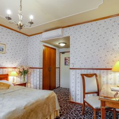 Отель Chateau St. Havel - wellness Hotel Чехия, Прага - отзывы, цены и фото номеров - забронировать отель Chateau St. Havel - wellness Hotel онлайн фото 5