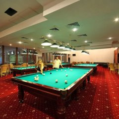 Гостиница Spa Hotel Promenade Украина, Трускавец - отзывы, цены и фото номеров - забронировать гостиницу Spa Hotel Promenade онлайн гостиничный бар