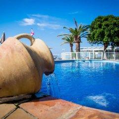 Отель Dolce Vita Франция, Аджассио - отзывы, цены и фото номеров - забронировать отель Dolce Vita онлайн бассейн фото 3