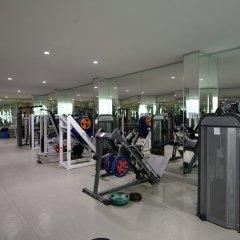 Avrasya Hotel фитнесс-зал фото 2