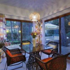 Отель Club Salima - All Inclusive интерьер отеля
