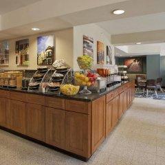 Отель Georgetown Suites питание фото 2