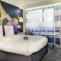Отель Mercure Paris Centre Tour Eiffel удобства в номере