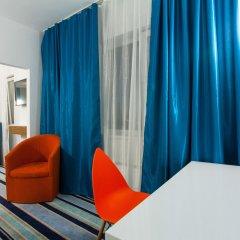 Мини-Отель Global Sky комната для гостей фото 3