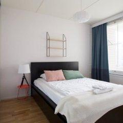 Отель 2ndhomes Kalevankatu apartment 2 Финляндия, Хельсинки - отзывы, цены и фото номеров - забронировать отель 2ndhomes Kalevankatu apartment 2 онлайн комната для гостей фото 5