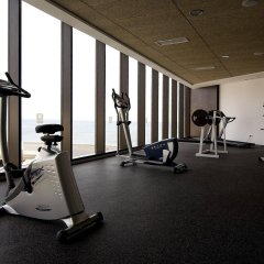 R2 Bahía Playa Design Hotel & Spa Wellness - Adults Only фитнесс-зал