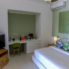Отель Olhuveli Beach And Spa Resort удобства в номере