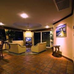Отель Pacific Club Resort интерьер отеля