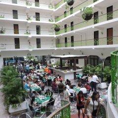 Hotel Tortuga Acapulco питание фото 2