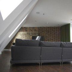 Отель Hop Art House Великобритания, Лондон - отзывы, цены и фото номеров - забронировать отель Hop Art House онлайн комната для гостей фото 2