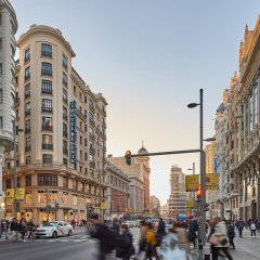 Отель Regente Hotel Испания, Мадрид - 1 отзыв об отеле, цены и фото номеров - забронировать отель Regente Hotel онлайн фото 4