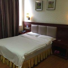 Отель Golden Coast Hotel Китай, Гуанчжоу - отзывы, цены и фото номеров - забронировать отель Golden Coast Hotel онлайн комната для гостей фото 3