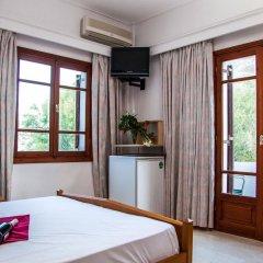 Отель Irini's Rooms Греция, Остров Санторини - отзывы, цены и фото номеров - забронировать отель Irini's Rooms онлайн комната для гостей фото 3