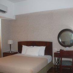 Отель The Pearl Manila Hotel Филиппины, Манила - отзывы, цены и фото номеров - забронировать отель The Pearl Manila Hotel онлайн фото 6