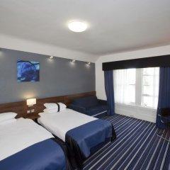 Piries Hotel 3* Представительский номер с различными типами кроватей