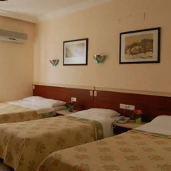 Olympos Hotel комната для гостей фото 3