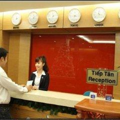 Hai Son Hotel интерьер отеля фото 3