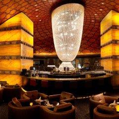 Отель Conrad Macao Cotai Central гостиничный бар