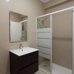 Отель Universo Romântico Guesthouse & Spa ванная фото 2